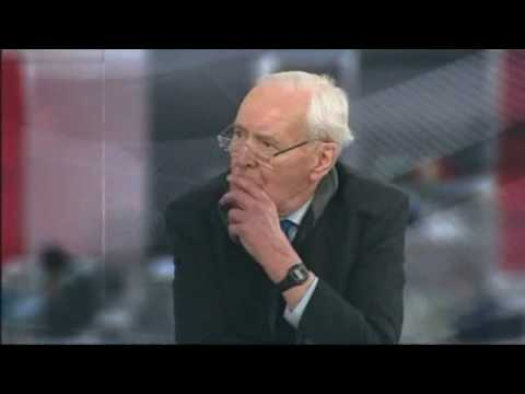 "Tony Benn to BBC ""If you wont broadcast the Gaza appeal then I will myself"""