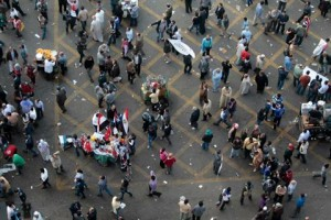 Anti-Mursi-protesters-gather-at-Tahrir-Square-in-Cairo-November-27-2012-300x200.jpg