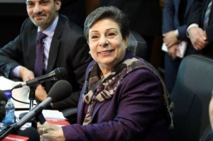 Most-of-the-pressure-not-to-sue-Israel-comes-from-the-British-government-Ashrawi-said-AFP-Abbas-Momani-300x199.jpg
