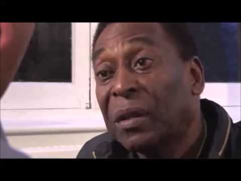 "Pelé: ""Messi is the best player today, nobody can compare with him"""