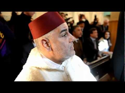 Morocco boasts 'spritual diversity' at synagogue renewal