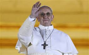 Muslim world hopes for better ties with new pope