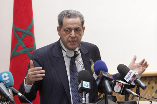 Morocco terror cells had big plans, members confess