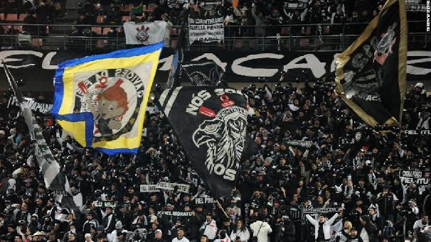 Which Club Has The Craziest Fans In Football?