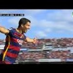 Video: Granada vs Barcelona 0-3