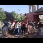 Violent Confrontations Oppose Marrakech University Students and Police