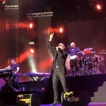 Video: Pitbull's Concert at Mawazine Festival