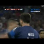 Messi's Fantastic Free-kick vs the United States