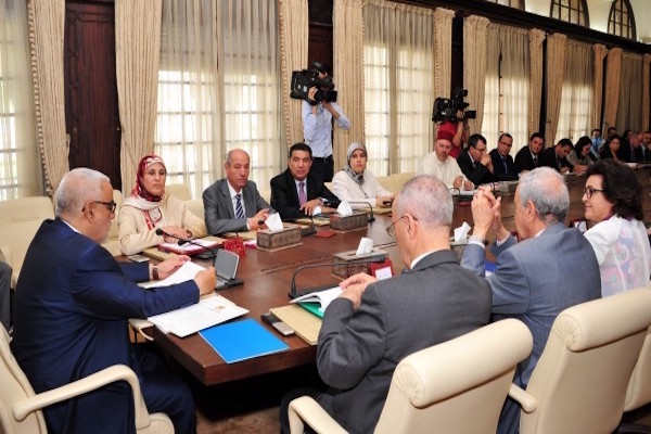 Head of Government Abdellah Benkirane Defends Plans for Gender Equality