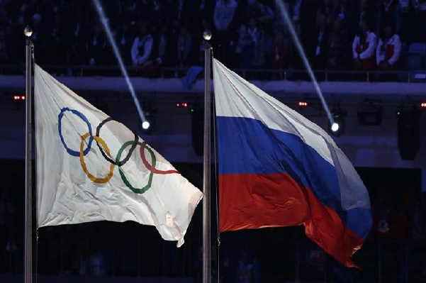 WADA Report Shows State-Sponsored Doping in Majority of Russian Olympic Sports