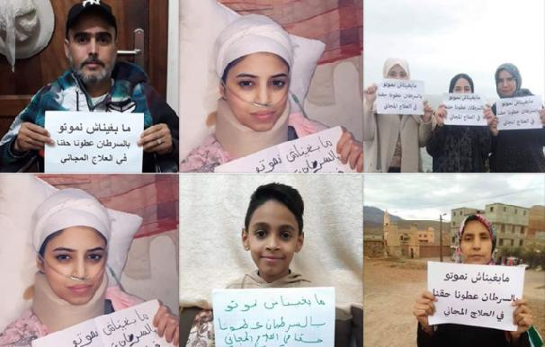Moroccan-Cancer-Patients-Launch-Social-Media-Campaign-640x408.png