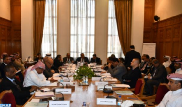 Morocco Participates In Cairo Meeting On Fighting Terrorism