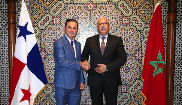 Panama Wishes to Boost Trade With Morocco