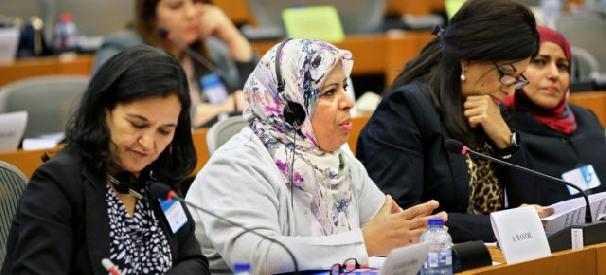 80% of Arab Women Parliamentarians Have Experienced Gendered Violence