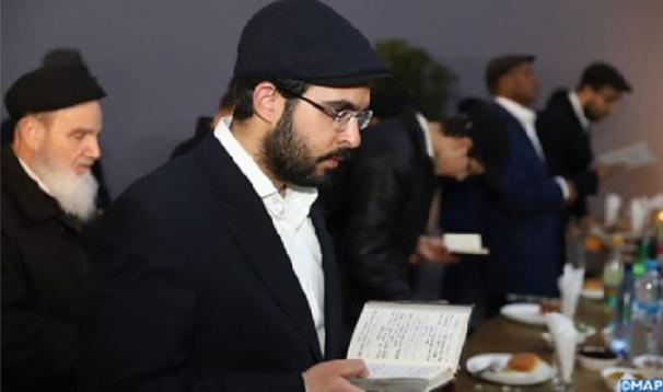 Jewish Moroccans Gather in Rabat for 'Hiloula,' Pray for King