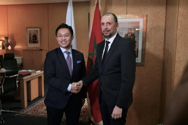 Morocco Opens 'Japan Desk' to Support Japanese Investors