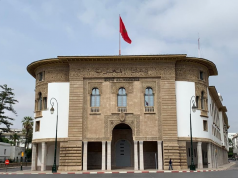 Bank Al-Maghrib: Moroccan Dirham Down by 1.02% Against Euro