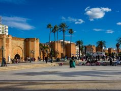 Morocco's Rabat Ranks Low in Smart City Index for 2020